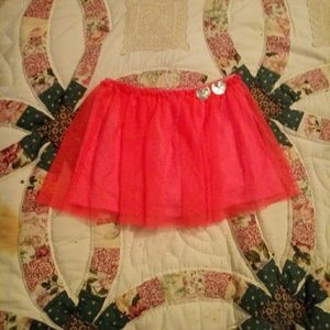 Girls Designer Skirt